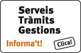 Serveis, tràmits i gestions: Seu Electrònica