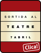 Sortida al teatre