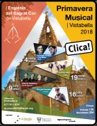 Primavera Musical Vistabella 2018