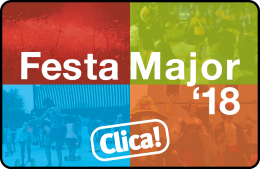 La Secuita. Programa Festa Major 2018.